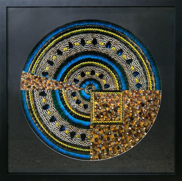 GE Mandala 9
