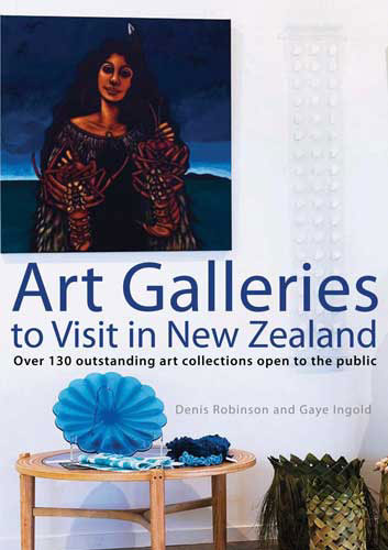 Art Galleries to Visit in New Zealand