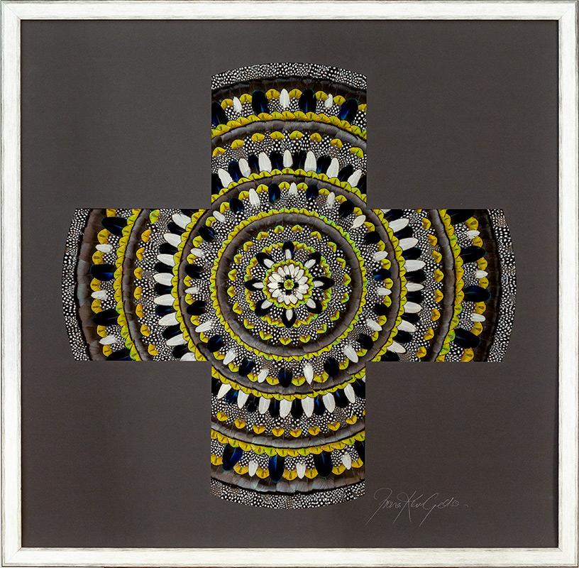 Mandala Positivity