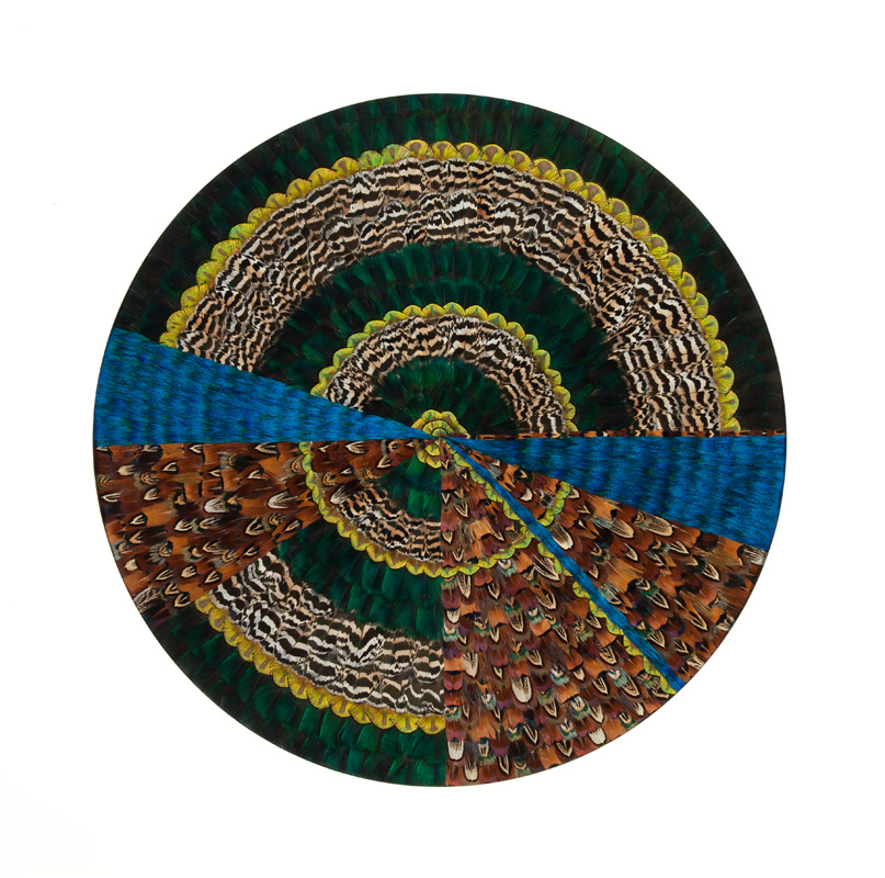 Fiona Kerr Gedson - GE Mandala 6 sm